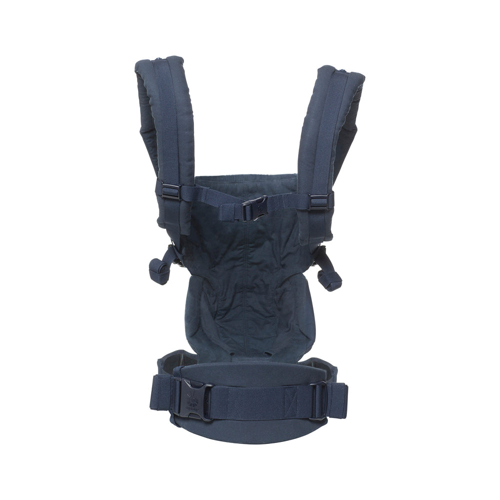 Ergobaby Omni 360 Baby Carrier - Midnight Blue (1)