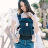 Ergobaby Omni 360 Baby Carrier - Midnight Blue (3)