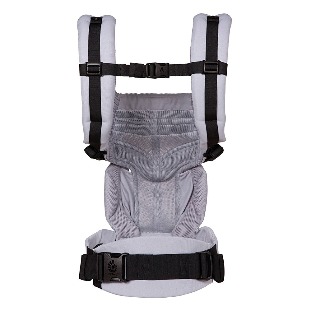 Ergobaby Omni 360 Cool Air Mesh Baby Carrier - Lilac Grey (1)