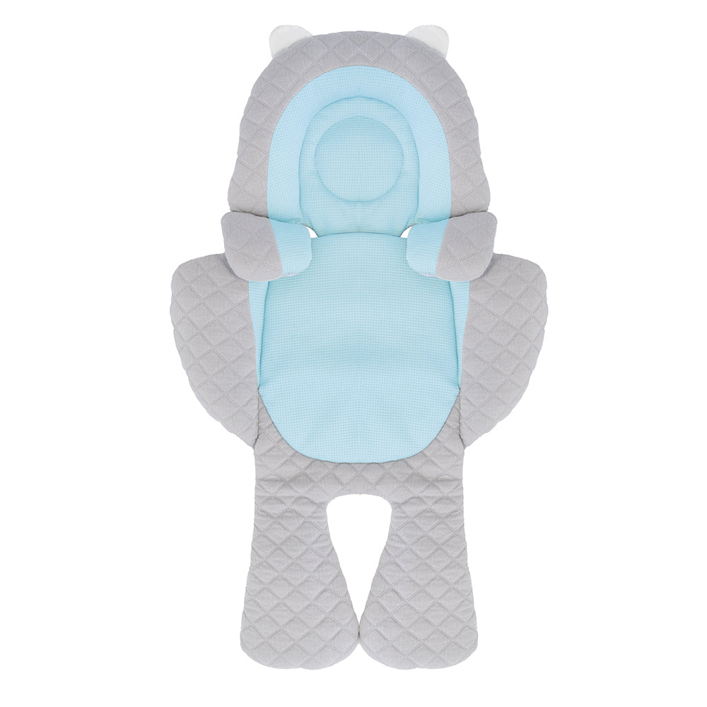 Benbat Sweat Free Infant Head & Body Support