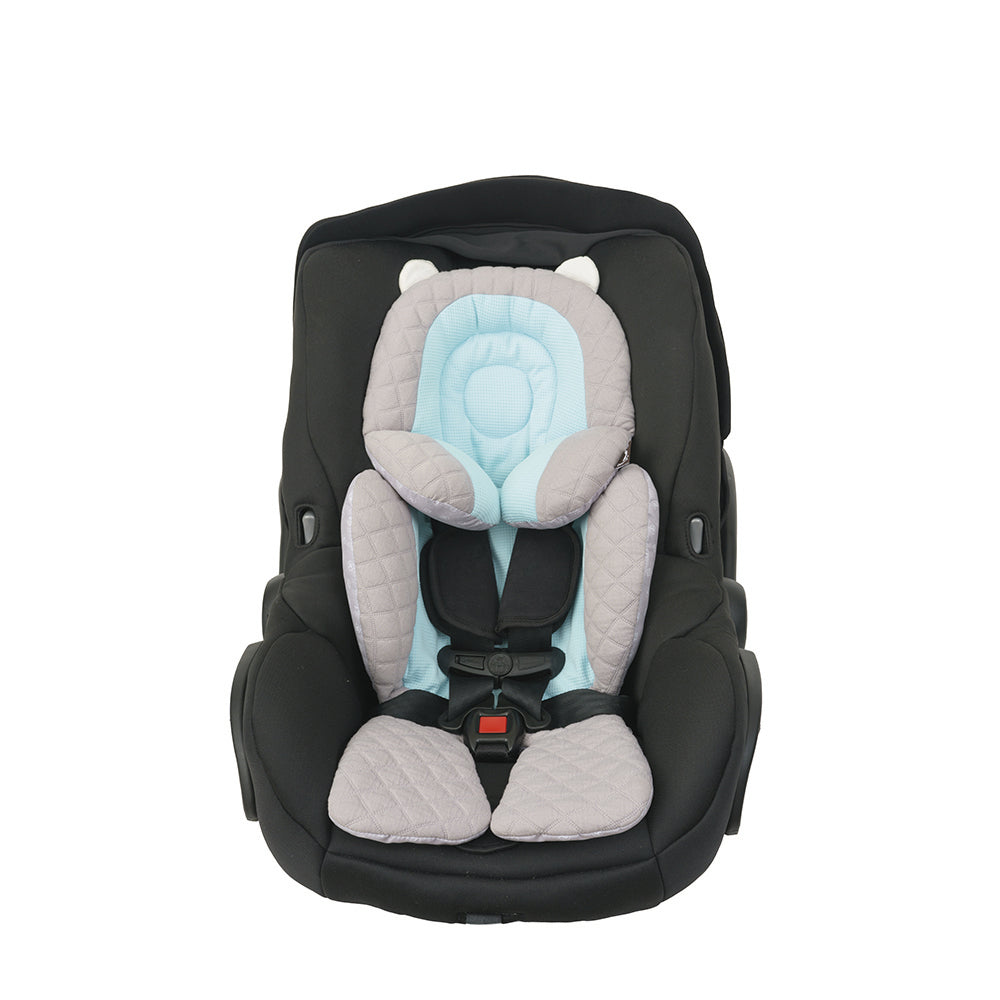 Benbat Sweat Free Infant Head & Body Support (1)