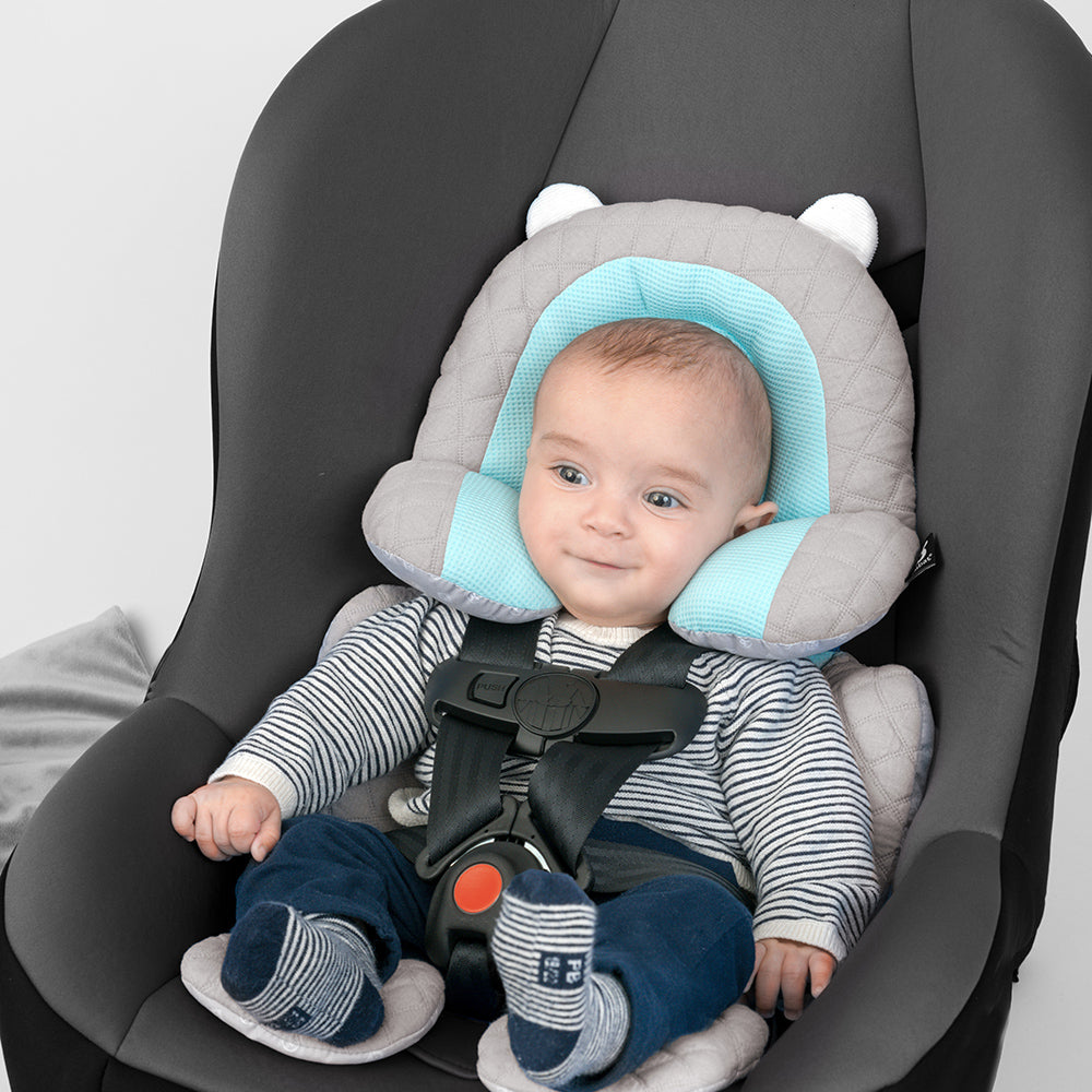 Benbat Sweat Free Infant Head & Body Support (2)