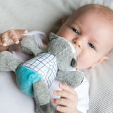 Bubble Soother Buddy - Flash the Fox (2)