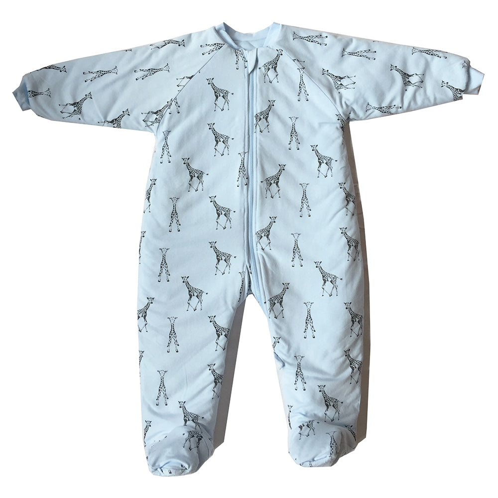 Plum Walker 3.0 Tog 2-4 yrs - Sketch Giraffe