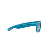 Koolsun Wave Kids Sunglasses - Cendre Blue 1-5 yrs (1)