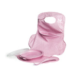 Herobility Eco Placement Feeding Set - Pink