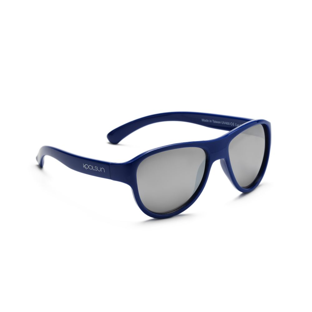 Koolsun Air Kids Sunglasses - Deep Ultramarine 1-5 yrs (1)