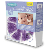Lansinoh TheraPearl® 3-in-1 Breast Therapy