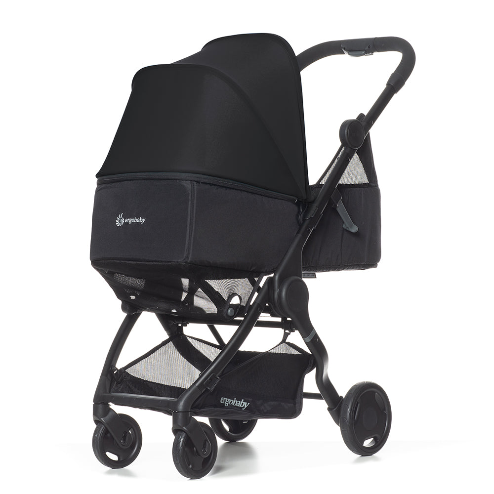 Ergobaby Metro Newborn Kit - Black (1)