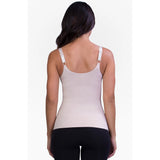 Belly Bandit Mother Tucker Nursing Tank - Nude-M
