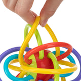 Nuby Lots-a-loops Teether (1)