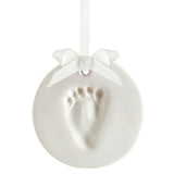 Pearhead Babyprints Keepsake Year Round - White (2)