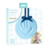 Pearhead Babyprints Hanging Keepsake - Blue (1)