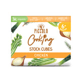 Piccolo Cooking Stock Cubes Chicken