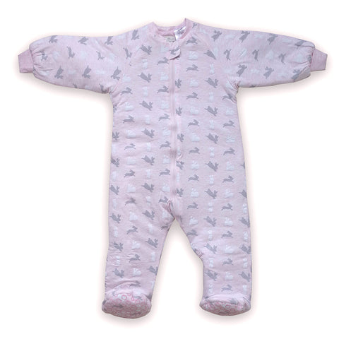Plum Walker 3.0 Tog 2yrs - Classic Bunnies
