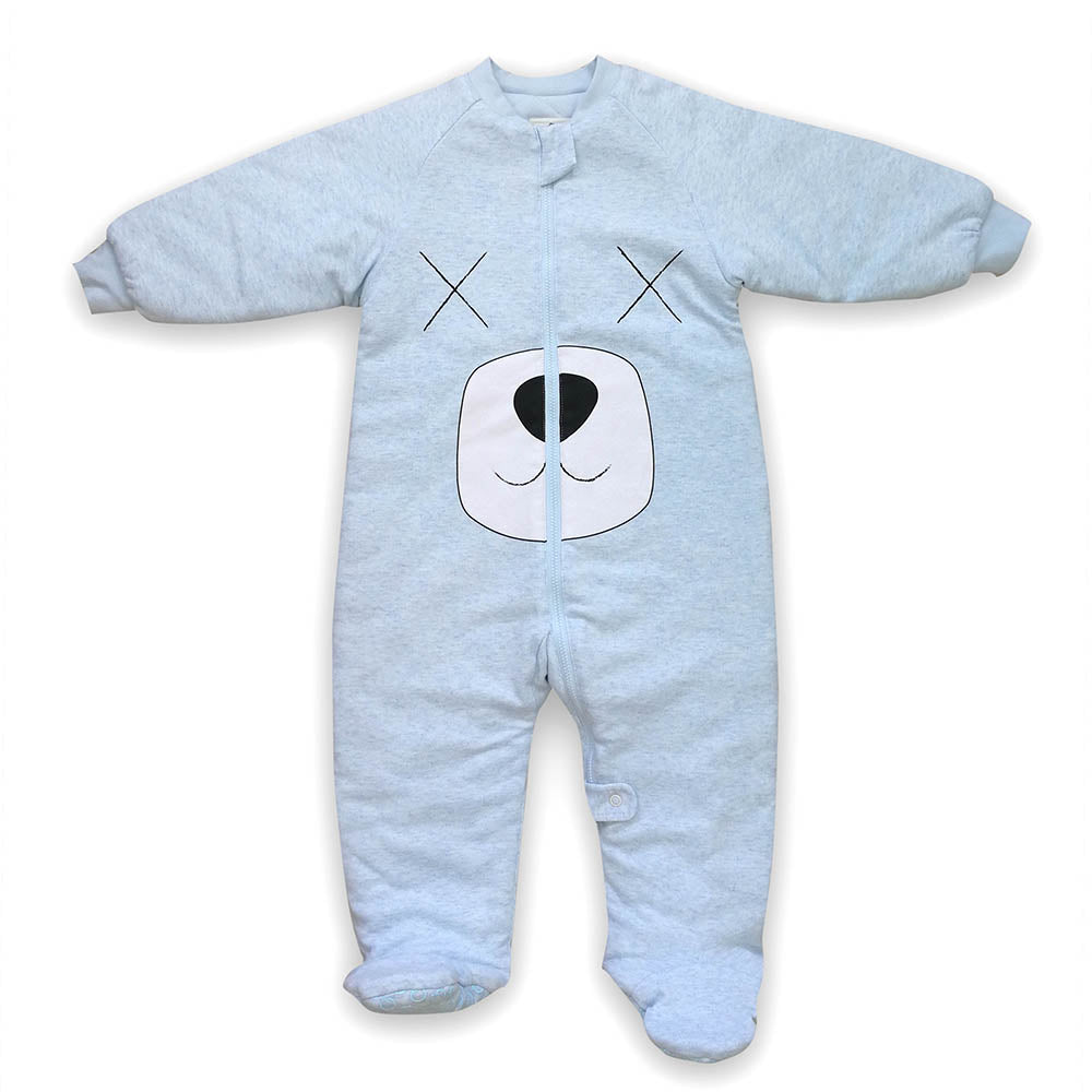 Plum Walker 3.0 Tog 3-4 yrs - Funky Bear