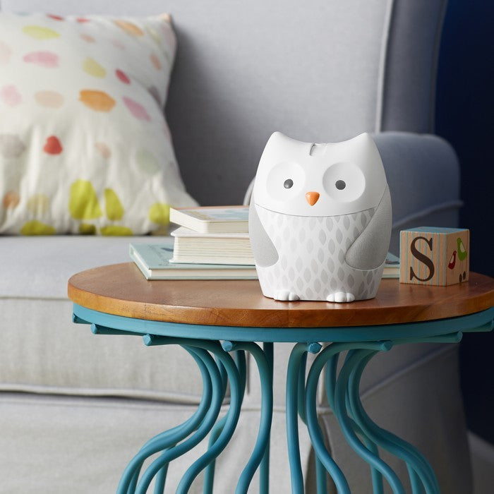 Skip Hop Moonlight & Melodies Nightlight Soother - Owl (3)