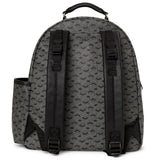 Skip Hop Deco Saffiano Backpack - Interweaved Lines (2)