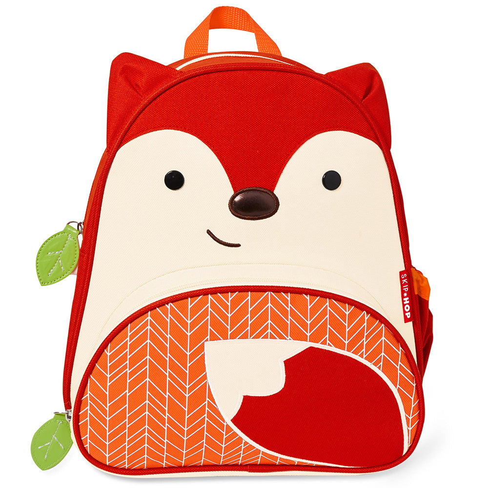 Skip Hop Zoo Pack - Fox (1)