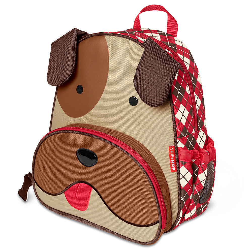 Skip Hop Zoo Winter Pack - Bulldog