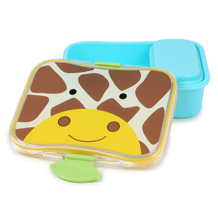 Skip Hop Zoo Lunch Kit - Girraffe