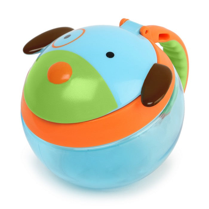 Skip Hop Zoo Snack Cup - Dog (1)
