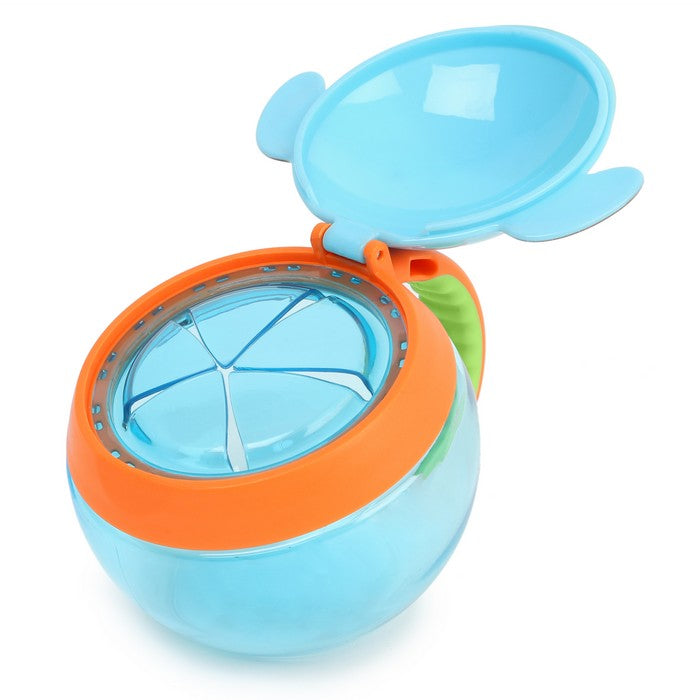 Skip Hop Zoo Snack Cup - Dog (2)