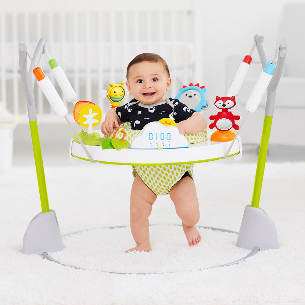 Skip Hop Explore & More Jumpscape Foldaway Jumper (1)
