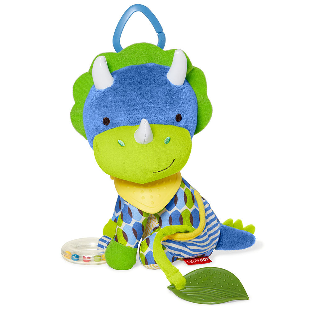 Skip Hop Bandana Buddies Activity Toy - Dino