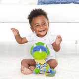 Skip Hop Bandana Buddies Activity Toy - Dino (2)