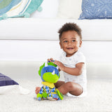 Skip Hop Bandana Buddies Activity Toy - Dino (4)