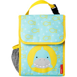 Skip Hop Zoo Lunch Bag - New Shark