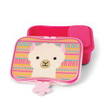 Skip Hop Zoo Lunch Kit - Llama