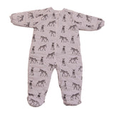 Plum Walker 3.0 Tog 3-4 yrs - Sketch Zebra