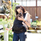 Baby Tula Half Buckle Carrier - Discover (3)