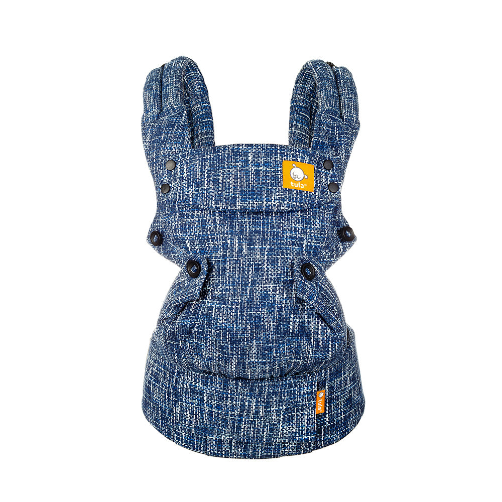 Baby Tula Explore Carrier - Blues