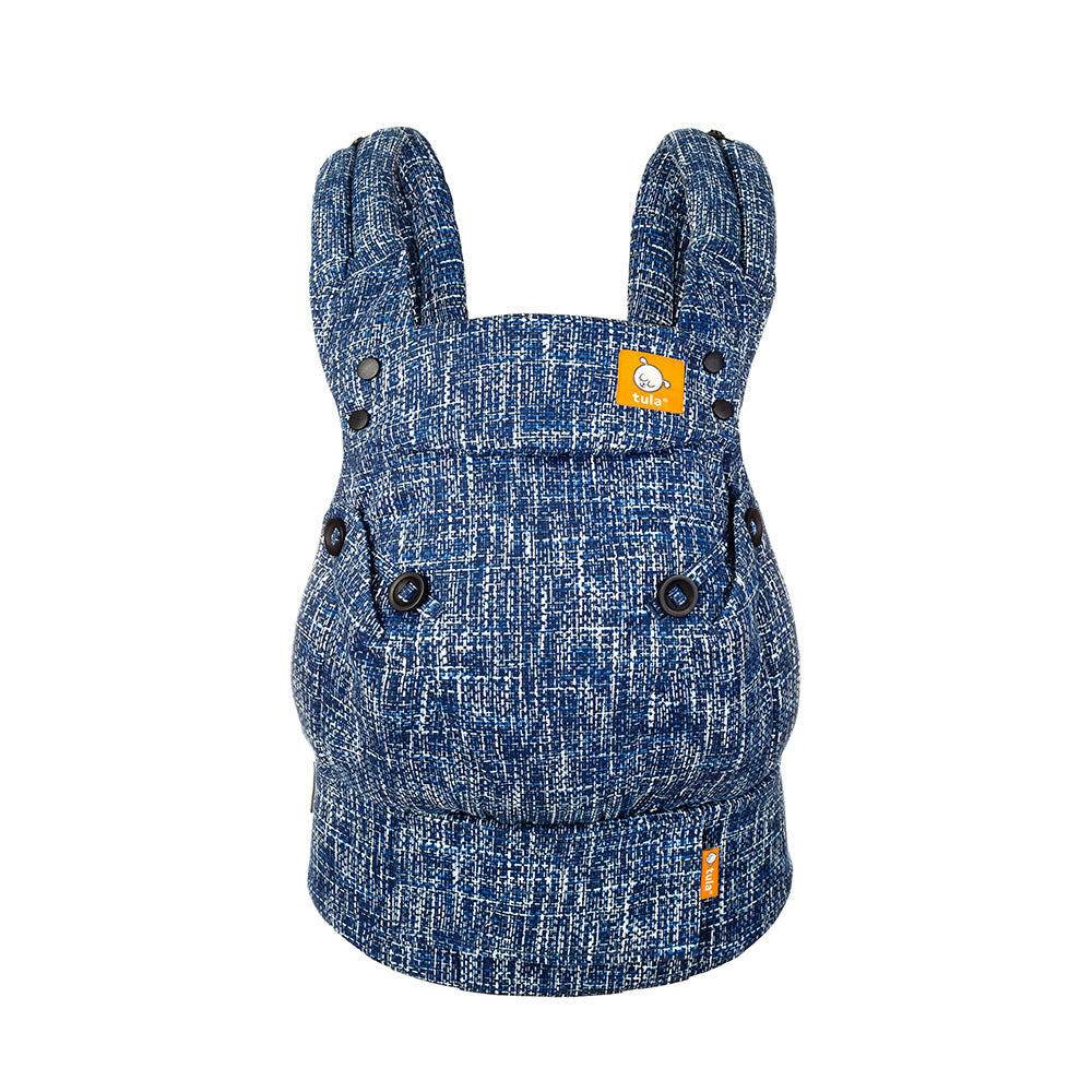 Baby Tula Explore Carrier - Blues (1)