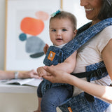 Baby Tula Explore Carrier - Blues (2)