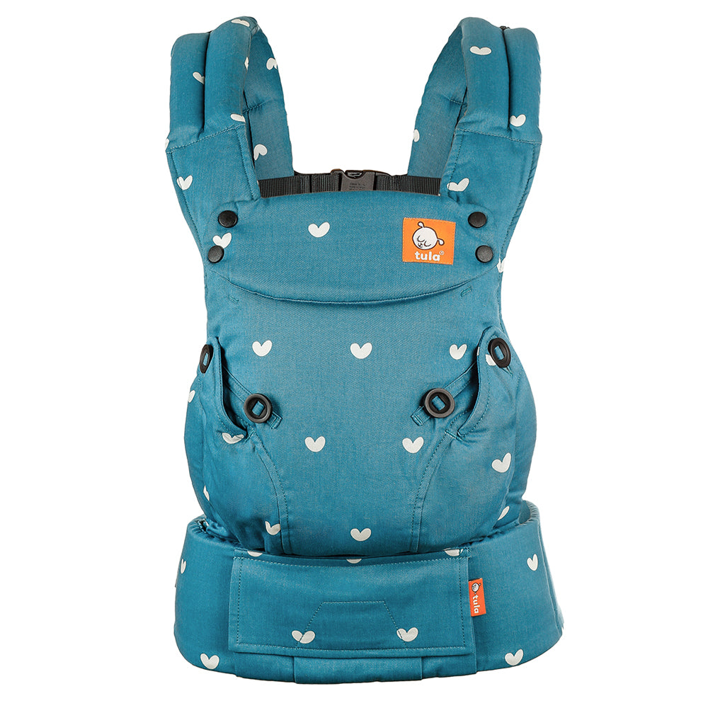 Baby Tula Explore Carrier - Playdate