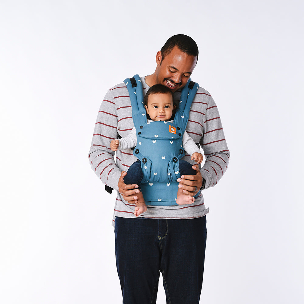 Baby Tula Explore Carrier - Playdate (1)