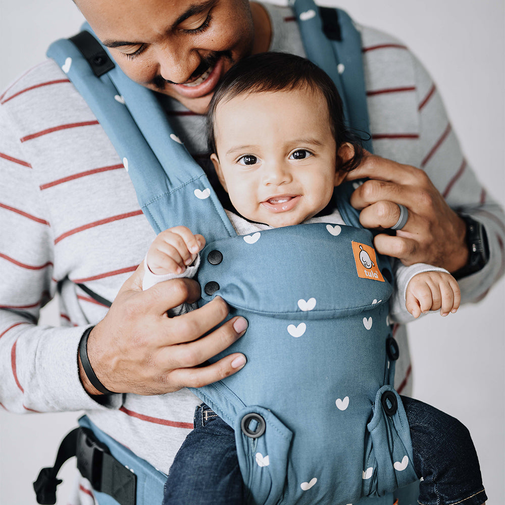 Baby Tula Explore Carrier - Playdate (3)