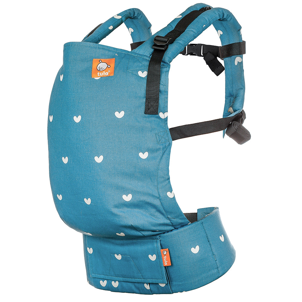 Baby Tula Free-to-Grow Carrier - Playdate (1)
