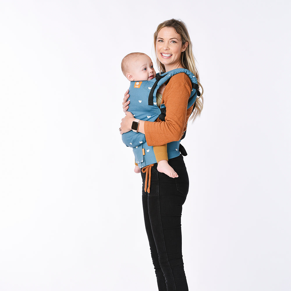 Baby Tula Free-to-Grow Carrier - Playdate (2)