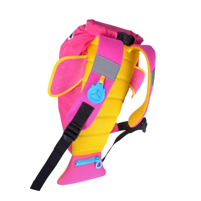 Trunki PaddlePak - Coral - M (1)