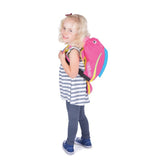 Trunki PaddlePak - Coral - M (3)