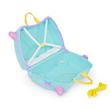 Trunki Suitcase - Una the Unicorn (3)