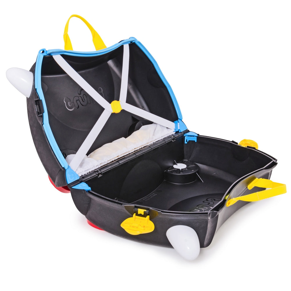 Trunki Suitcase - Pedro the Pirate Ship (2)