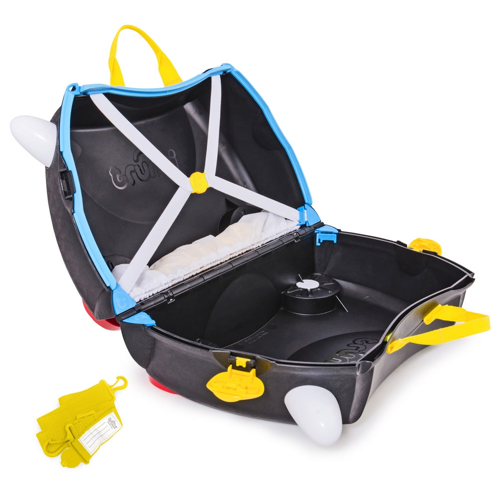 Trunki Suitcase - Pedro the Pirate Ship (3)