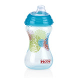 Designer Series - Clik-it™ Soft Spout 300ml - Aqua