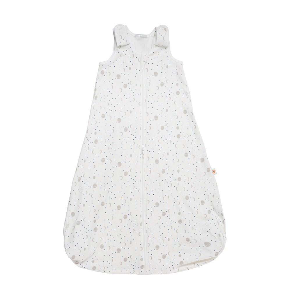 Ergobaby On The Move Sleep Bag (6-18m) 2.5 Tog - Silver Moons